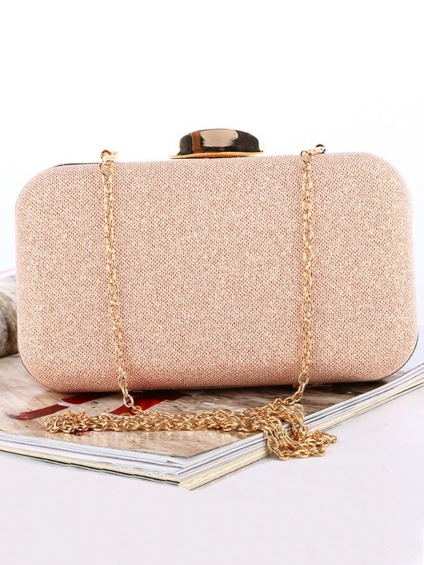 Attractive PU Evening/Party Handbags