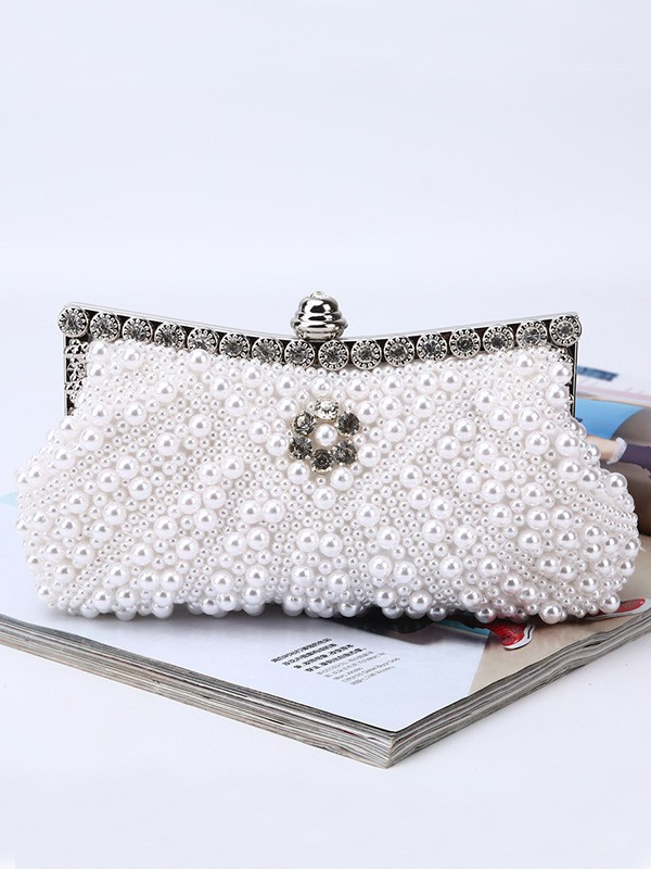 Fashion Pearl Evening/Party Handbags